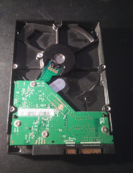 Disco duro hd de 3.5 sata 250gb