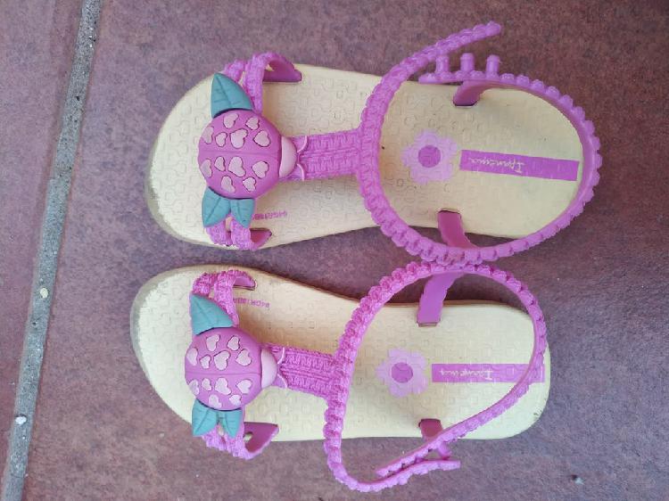 Lote zapatos verano