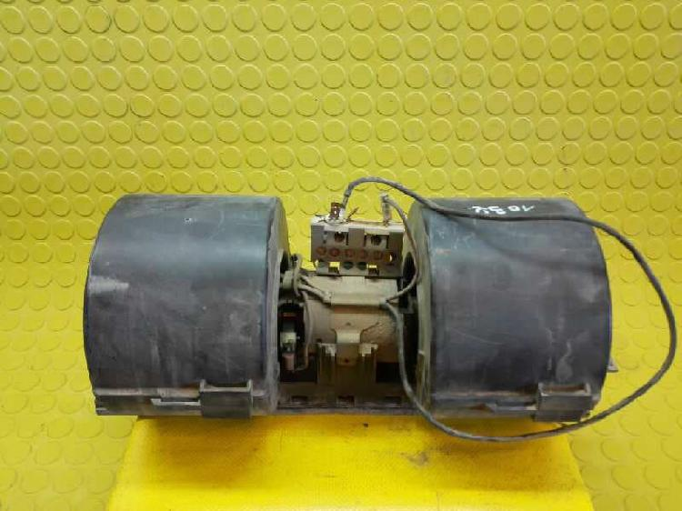 Motor calefaccion ford orion injection