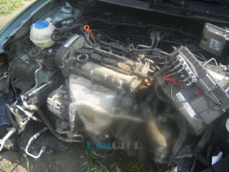 Motor 1.4 16v bky seat ibiza