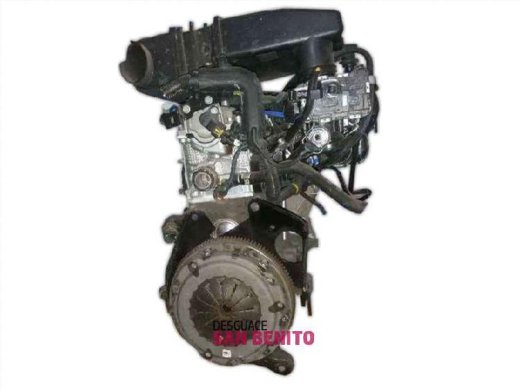 Motor 169A4000 Motor Completo Ford Ka (ccu) Trend