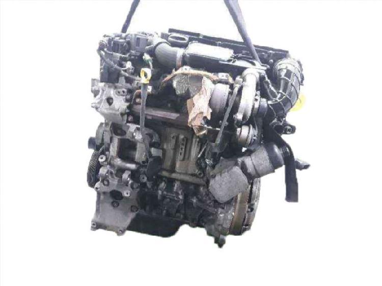 Motor f6ja ford fiesta (cbk) steel 1.4 tdci cat (