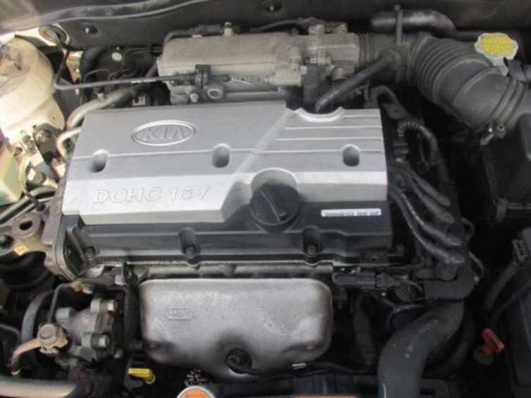 Motor kia sorento 2.2 crdi