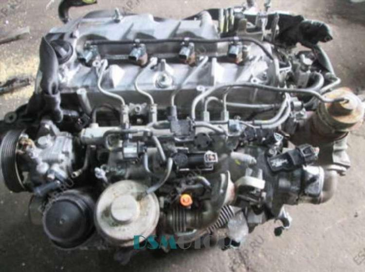 Motor n22a2 honda civic berina 2.2 i-ctdi sport
