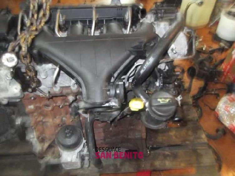 Motor peugeot 508 2.0 hdi