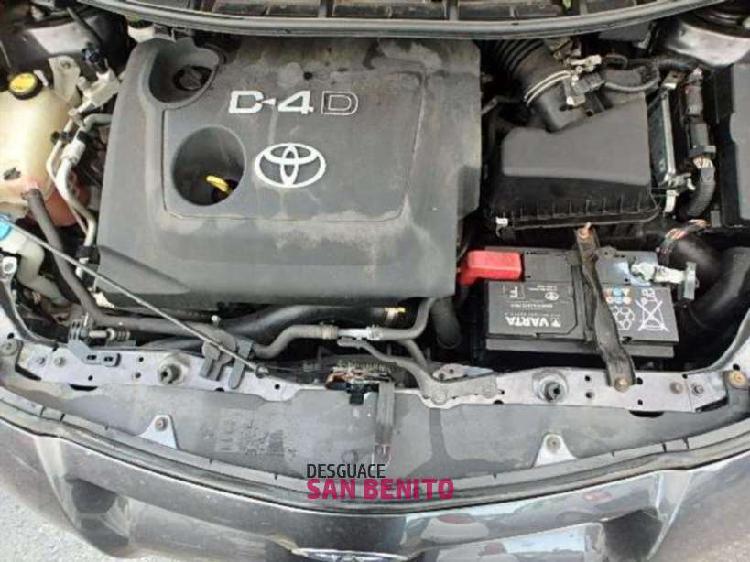 Motor toyota auris d4d 1.4 06-12r