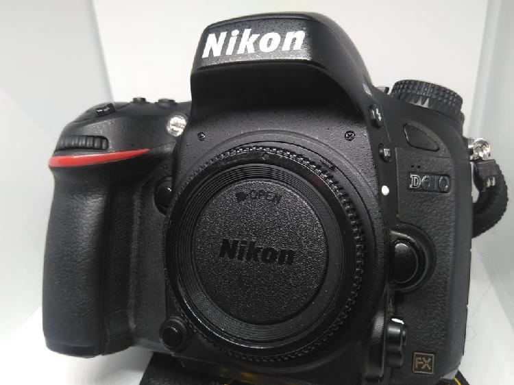 Nikon d610 + wifi