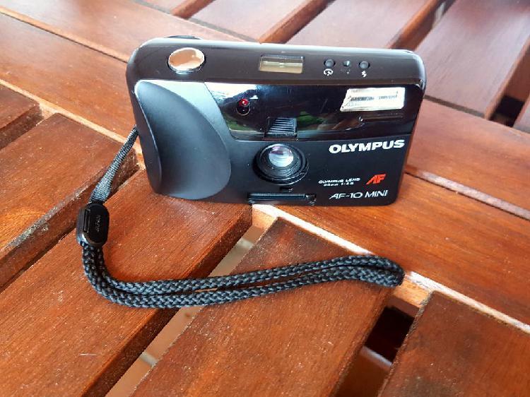 Olympus af-10 mini 35mm f/4.5