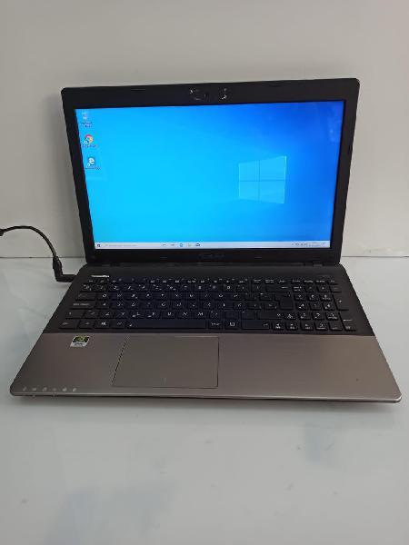Ordenador portatil asus a55vd intel core i7