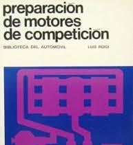 Preparación de motores de competición - luigi ruigi