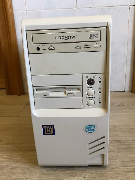 Pentium 486