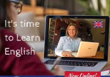 Profesora de inglés con mucha experiencia y advance da
