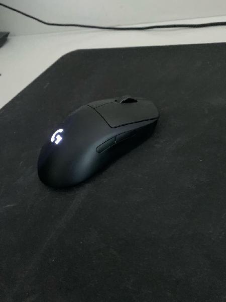 Ratón logitech g pro