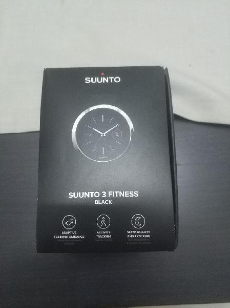 Suunto 3 fitness