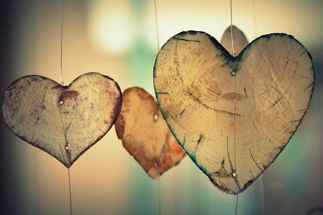 Tarot del amor tiradas muy especiales
