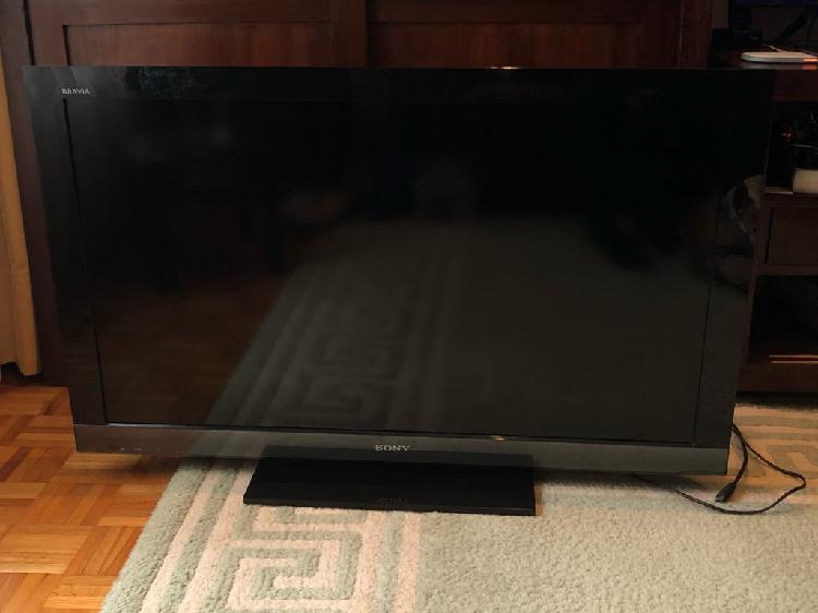 "Tv 40"" lcd full hd sony bravia kdl-40ex402"