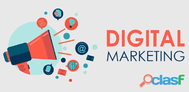 Máster GRATUITO en Marketing Digital y Analítica Web
