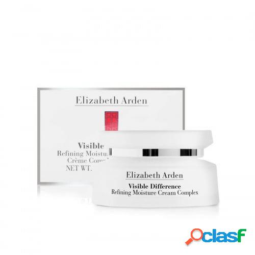 Elizabeth arden visible difference crema purificadora humectante 75 ml