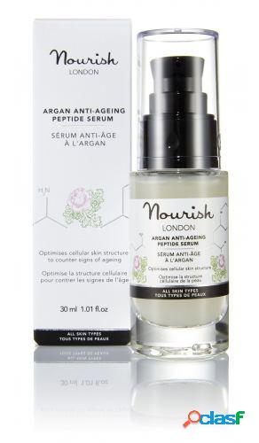 Nourish serum argan antiedad 30 ml 30 ml