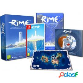 Rime collector's edition nintendo switch