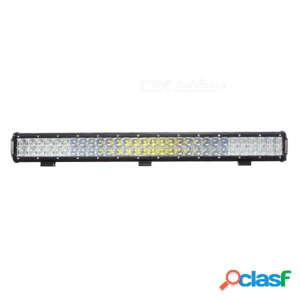Mz 28 pulgadas de luz de trabajo led 5d 300w, lámpara de conducción todo terreno de haz combinado 4wd