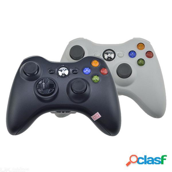 Controlador de juegos inalámbrico portátil de mano portátil bluetooth, joystick gamepad joypad para xbox 360