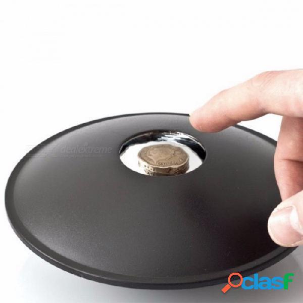 3d mirascope holograma creador de imagen fabricante de ilusión instantánea artículos de equipamiento del hogar juguetes educativos novedad regalo negro