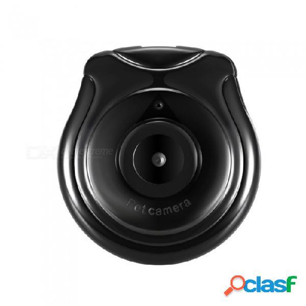 Grabador de audio video digital de la cámara del collar del animal doméstico para los gatos de los perros