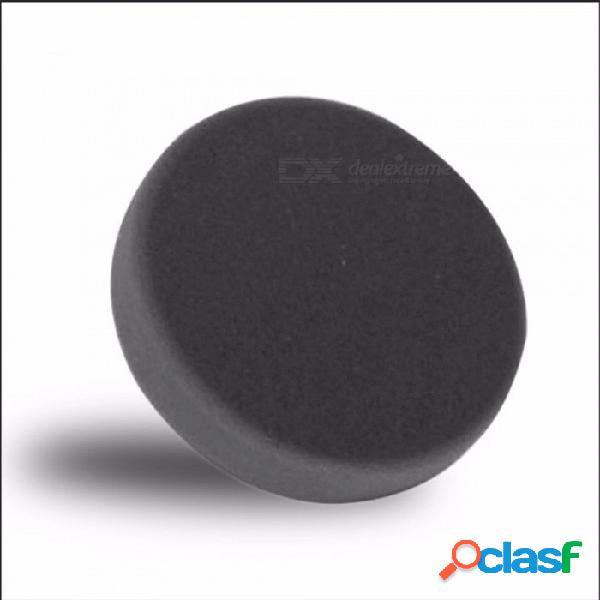 150 mm de diámetro 5 unids kit de cuidado del coche esponja pulidora disco de lana disco de cera de pulido lijar kit de almohadilla de lijado para coche incoloro