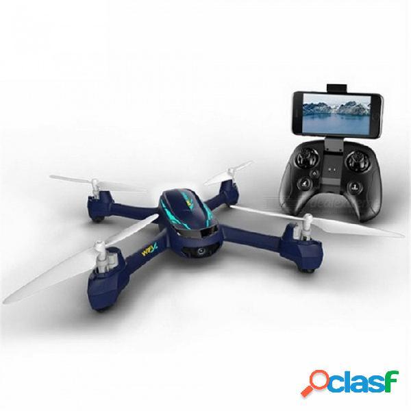 Hubsan h216a x4 desire pro wi-fi fpv rc quadcopter rtf drone rc juguete con cámara 1080p hd, interruptor de modo de modo de retención de altitud