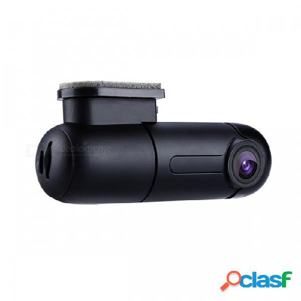 Blueskysea b1w mini car wi-fi dvr dash cámara con lente giratoria, nt gm8135s alta hd 1080p dashcam sony imx323 grabadora de coche 32g tarjeta / estándar