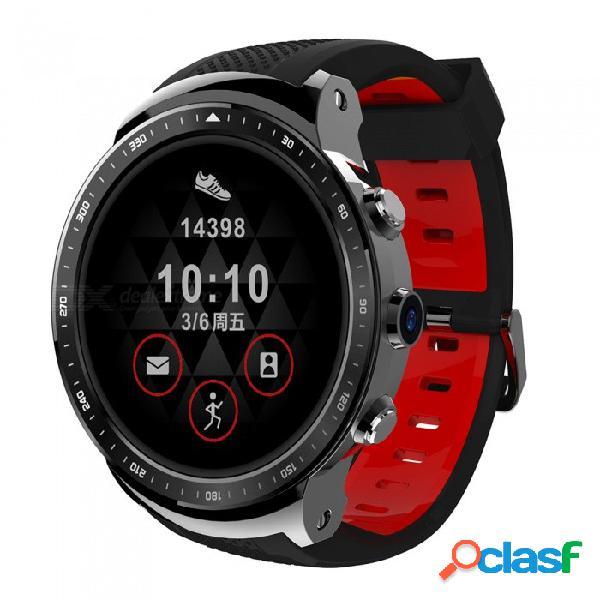 Juegos de soporte para reloj inteligente X300 android 3G que reproducen llamadas bluetooth, 1 GB de RAM, 16 GB de ROM