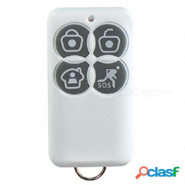 Broadlink s2 hub inteligente para el hogar con sensor de puerta + sensor de movimiento + llavero remoto sistema de alarma antirrobo