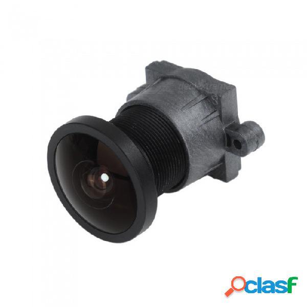 Hd 170 grados lente gran angular para deportes cámara sjcam sj4000 sj5000 sj6000 sj7000 sj8000 sj9000