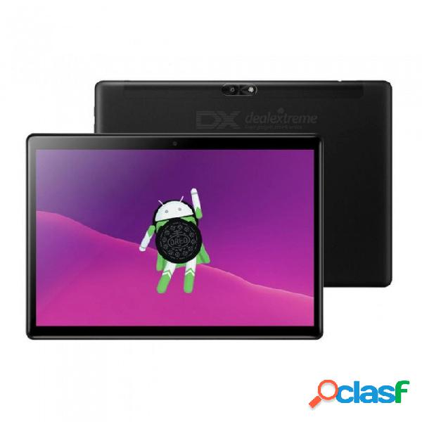 Original chuwi hi9 aire mt6797 x20 deca core 4gb ram 64gb rom 2k pantalla android 8.0 tableta 4g dual 10.1 pulgadas