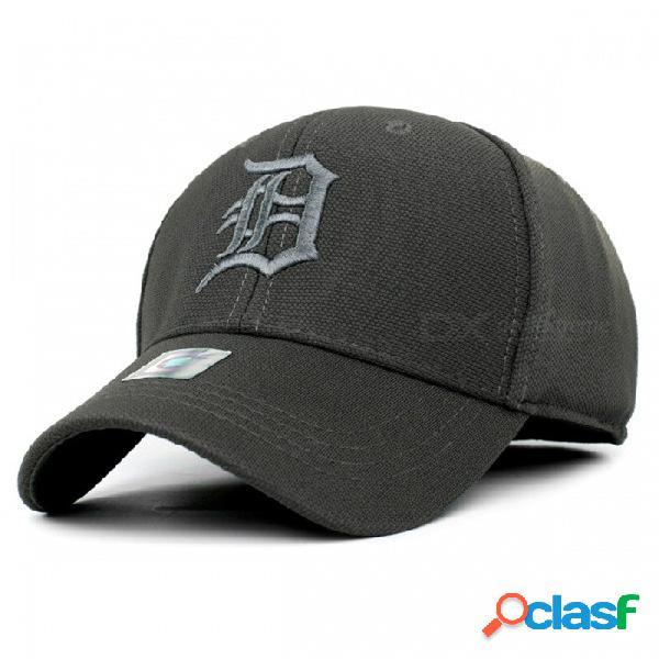 Gorra de béisbol elegante con gorra de casquillo de secado rápido casco de snapback informal de secado rápido - verde militar