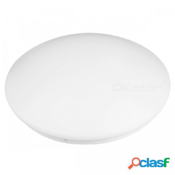Mlsled mlx-xd-2-15 15w 1050lm 3500k 28 x smd 5730 lámpara de techo led blanco cálido - blanco (ac 110 ~ 240v)