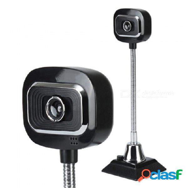 X200 cámaras web para cámaras de cámara usb cámara sin unidad cámara de conferencia de conferencia web 480p cámaras de reunión