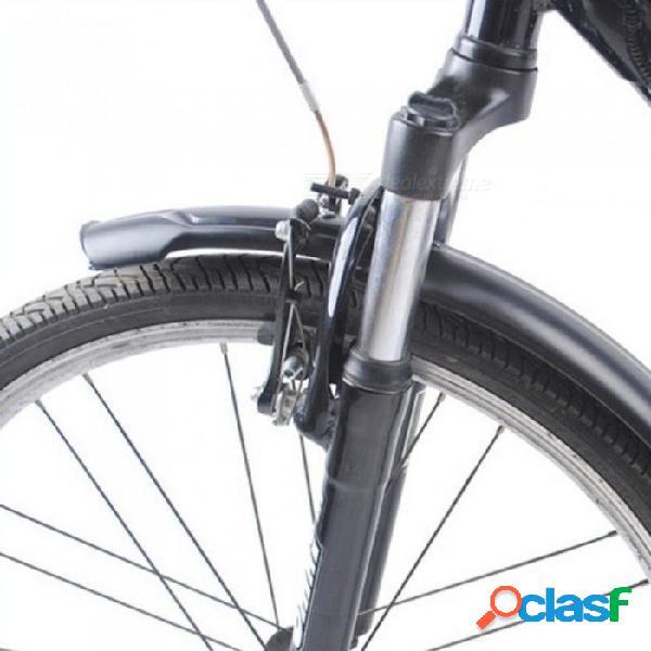 """72cm todo incluido alargar las aletas de barro guardabarros trasero delantero bicicleta 26"""" bicicleta de carretera de montaña mtb 26er guardabarros protector conjunto 72cm"""