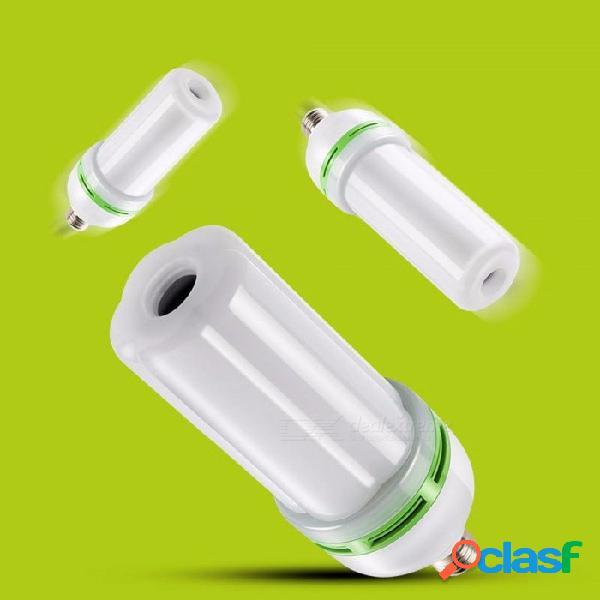 Bombilla de luz led súper brillante tipo tornillo e27, bombilla led de gran potencia que ahorra energía para la iluminación de la tienda en casa