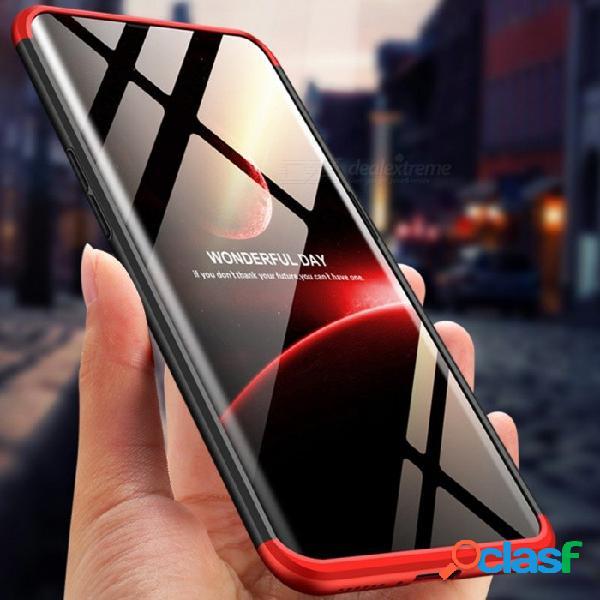 Nuevo estuche transparente para teléfono móvil fundas resistentes a la suciedad para oppo find x blue