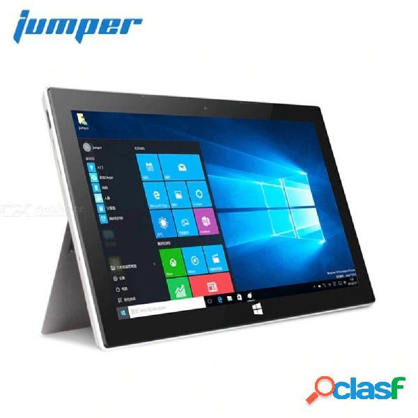 Puente ezpad 7s 2 en 1 10.8quot 1080p ips windows 10 tabletas intel cherry trail z8350 4gb ddr3 64gb emmc pc hdmi portátil