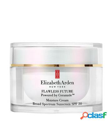 Flawless future. elizabeth arden flawless future powered by ceramide moisture cream 50ml