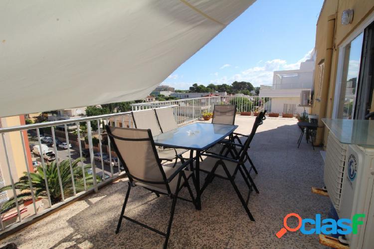 Ático en Playa de Palma con gran terraza 1