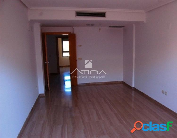 Atico duplex seminuevo de 3 dormitorios con vistas abiertas al Montgó, en zona del pueblo, Javea. 3