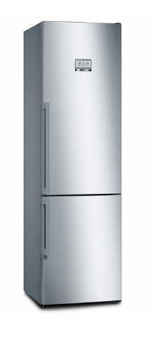 Bosch kgf39pi45 - frigorífico combinado 203x60 cm clase