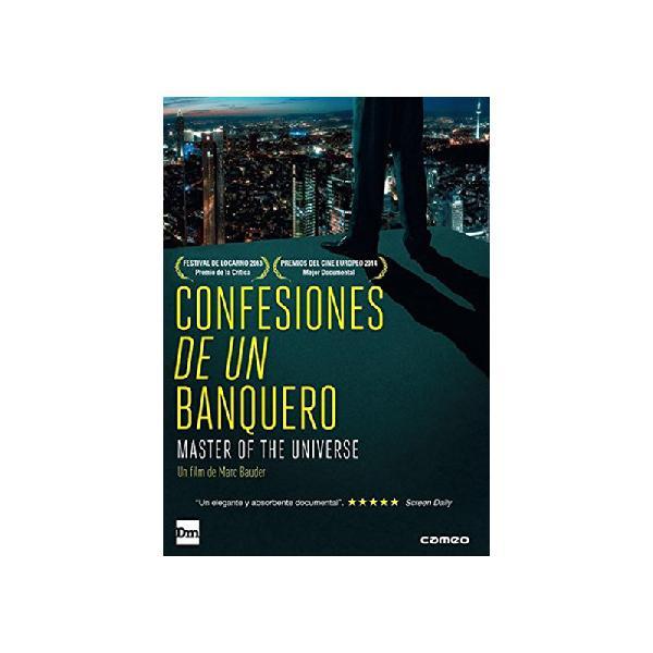 Confesiones de un banquero (v.o.s) (master of the universe)