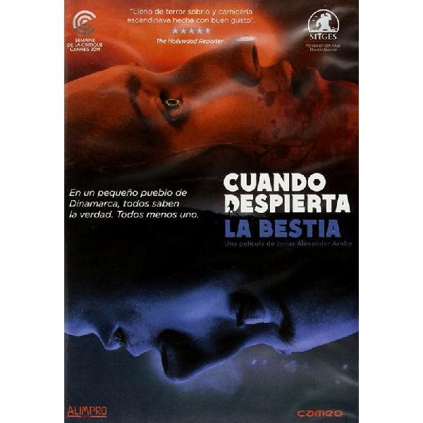 Cuando despierta la bestia (når dyrene drømmer) (when
