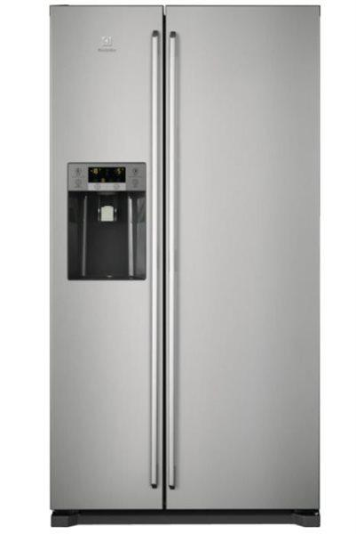 Electrolux eal6140wou - frigorífico americano nofrost