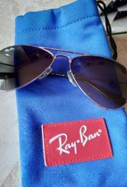 Gafas rayban jr.